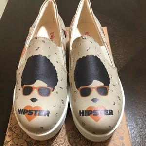 """Goby """"HIPSTER"""" shoes... BRAND NEW!"""